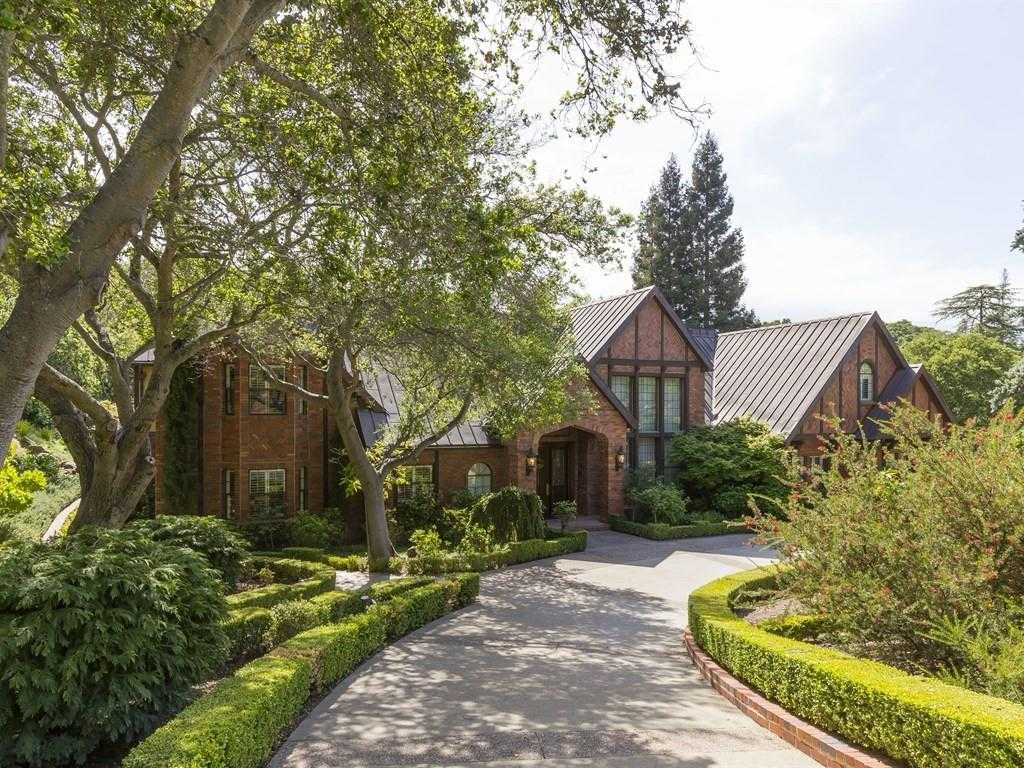 $5,852,000 - 5Br/6Ba -  for Sale in Los Gatos