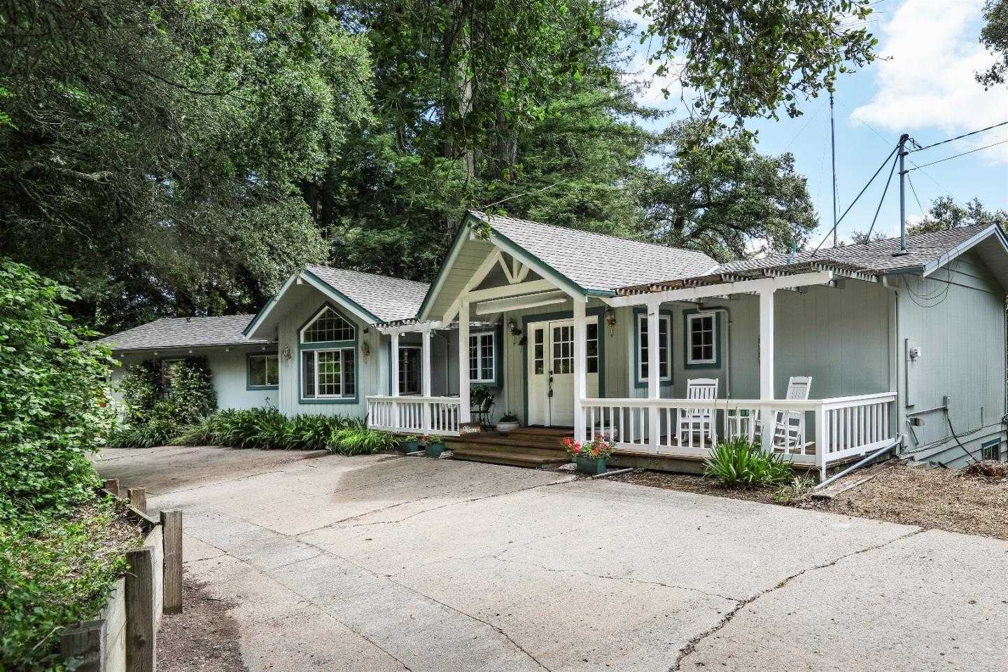 $925,000 - 4Br/2Ba -  for Sale in Los Gatos