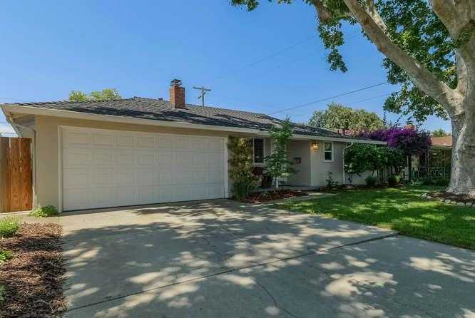 $1,189,000 - 3Br/2Ba -  for Sale in Santa Clara