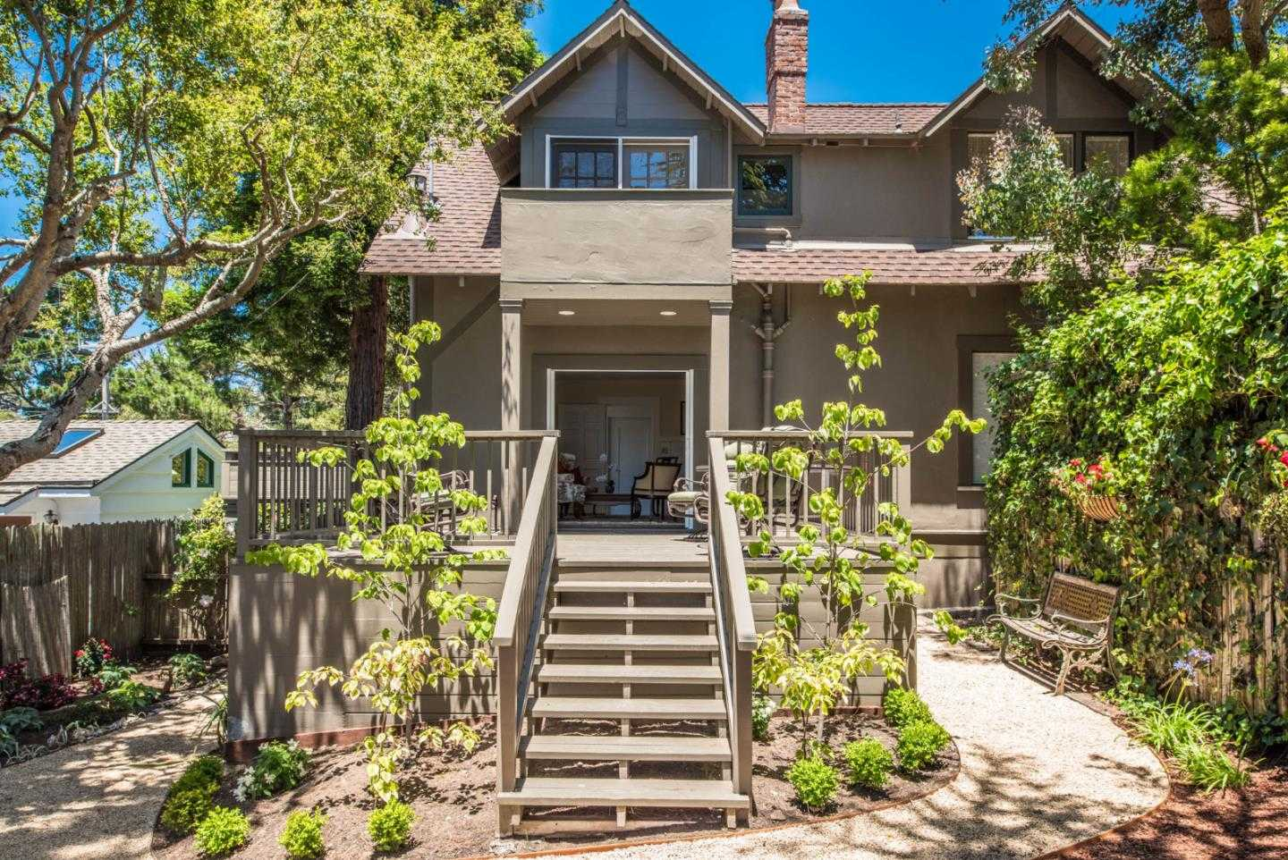 $2,175,000 - 4Br/3Ba -  for Sale in Carmel