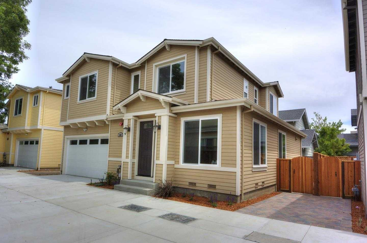 $1,578,888 - 4Br/4Ba -  for Sale in Campbell