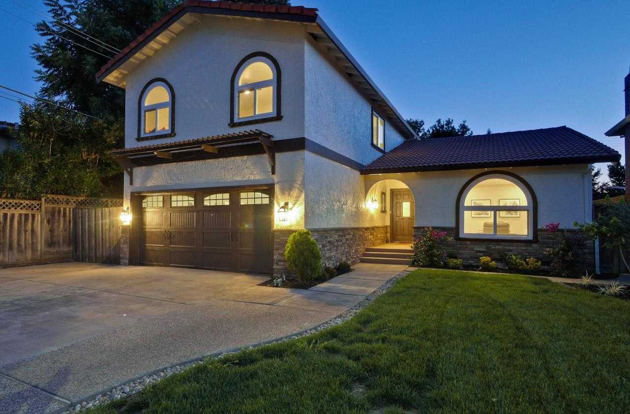 $1,648,000 - 5Br/3Ba -  for Sale in San Jose