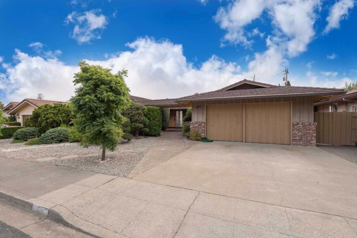 $2,148,000 - 4Br/3Ba -  for Sale in Redwood City