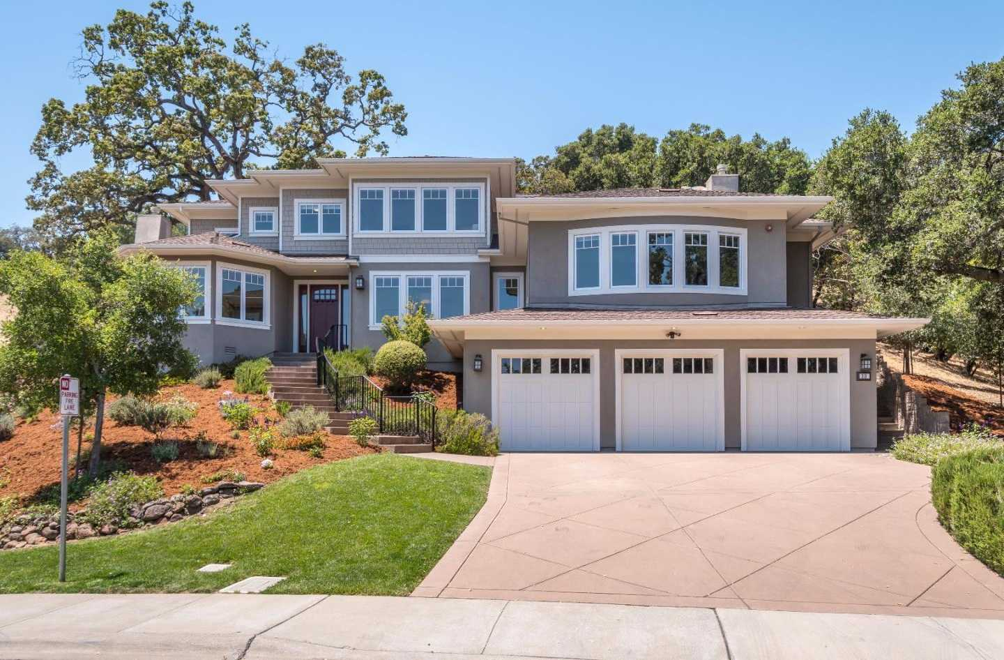 $2,895,000 - 5Br/6Ba -  for Sale in Redwood City