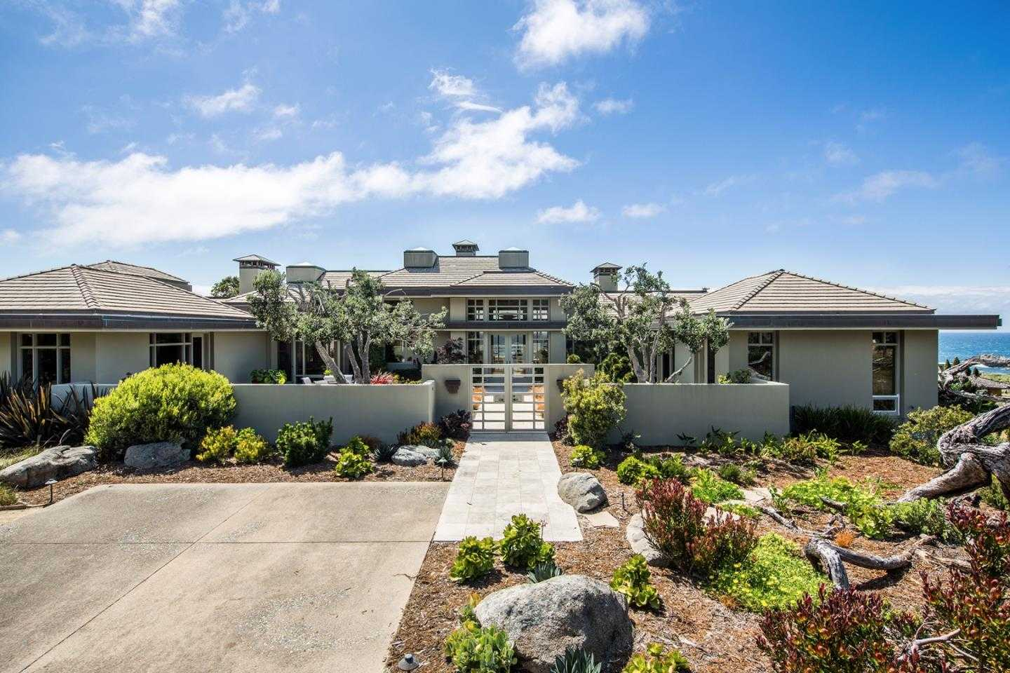 $6,350,000 - 3Br/4Ba -  for Sale in Pacific Grove