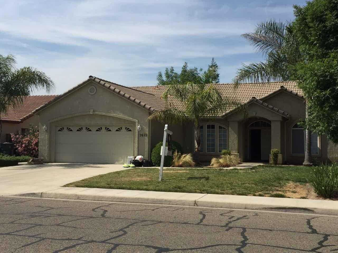 $250,000 - 3Br/2Ba -  for Sale in Visalia