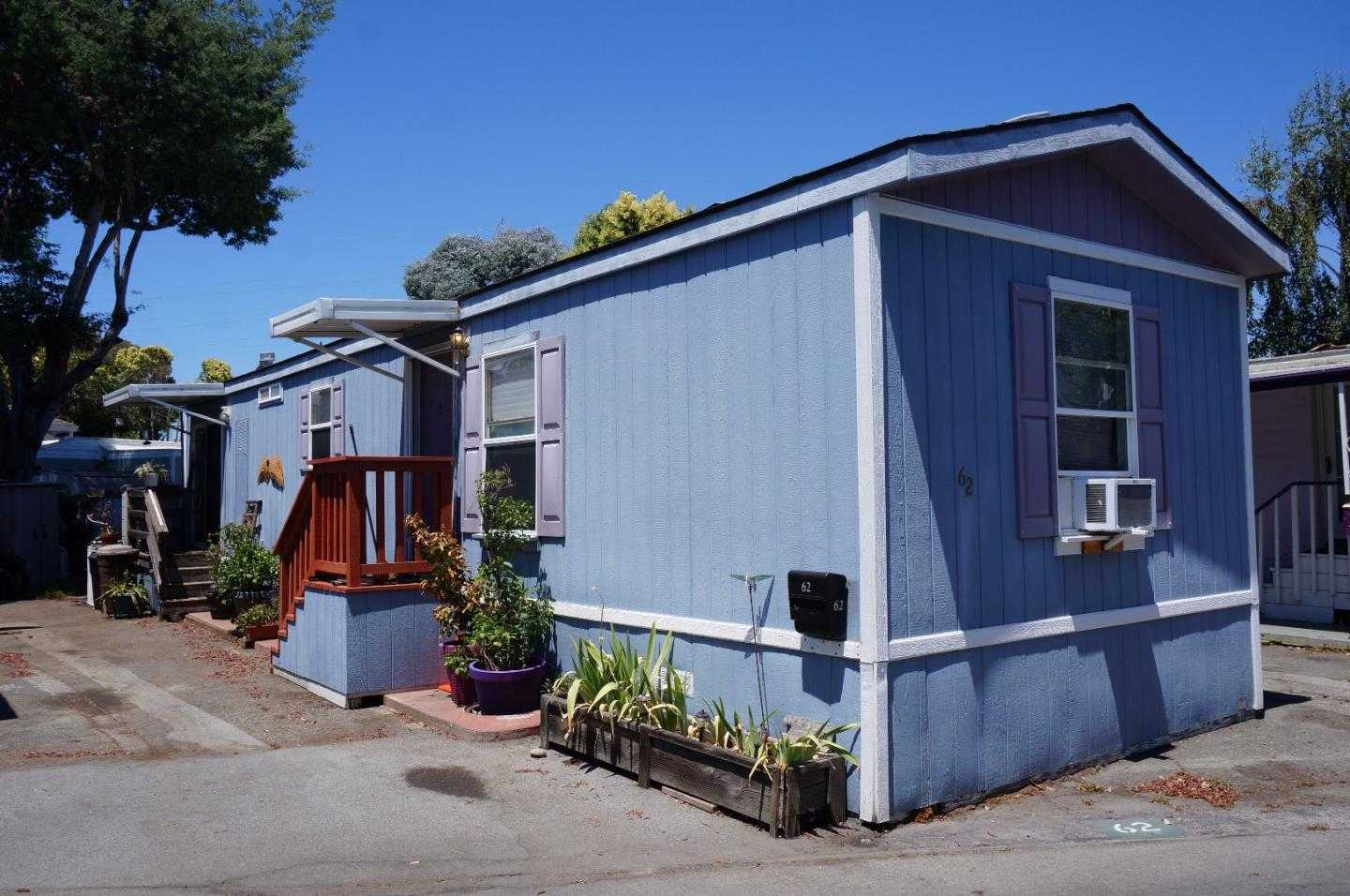$69,000 - 2Br/2Ba -  for Sale in Redwood City