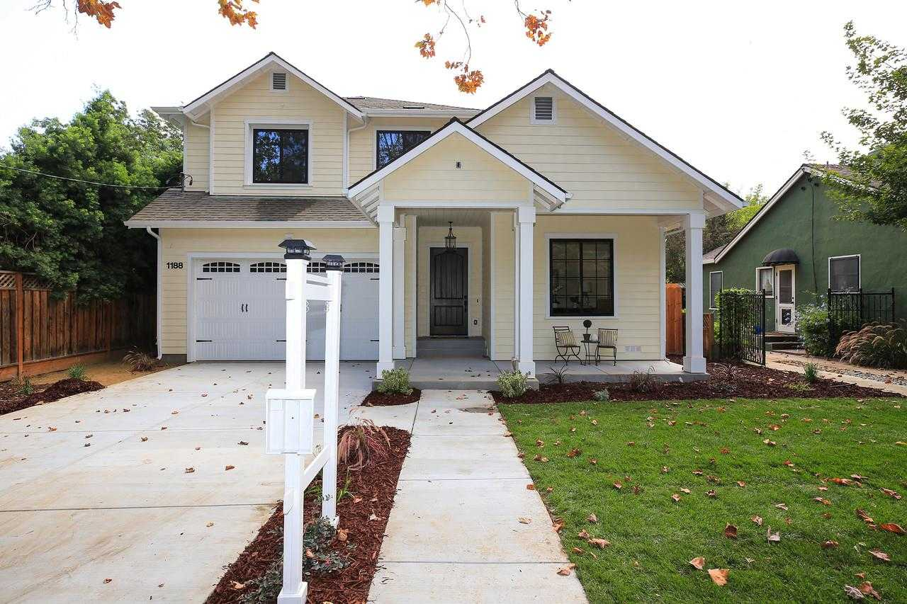 $2,350,000 - 4Br/4Ba -  for Sale in San Jose