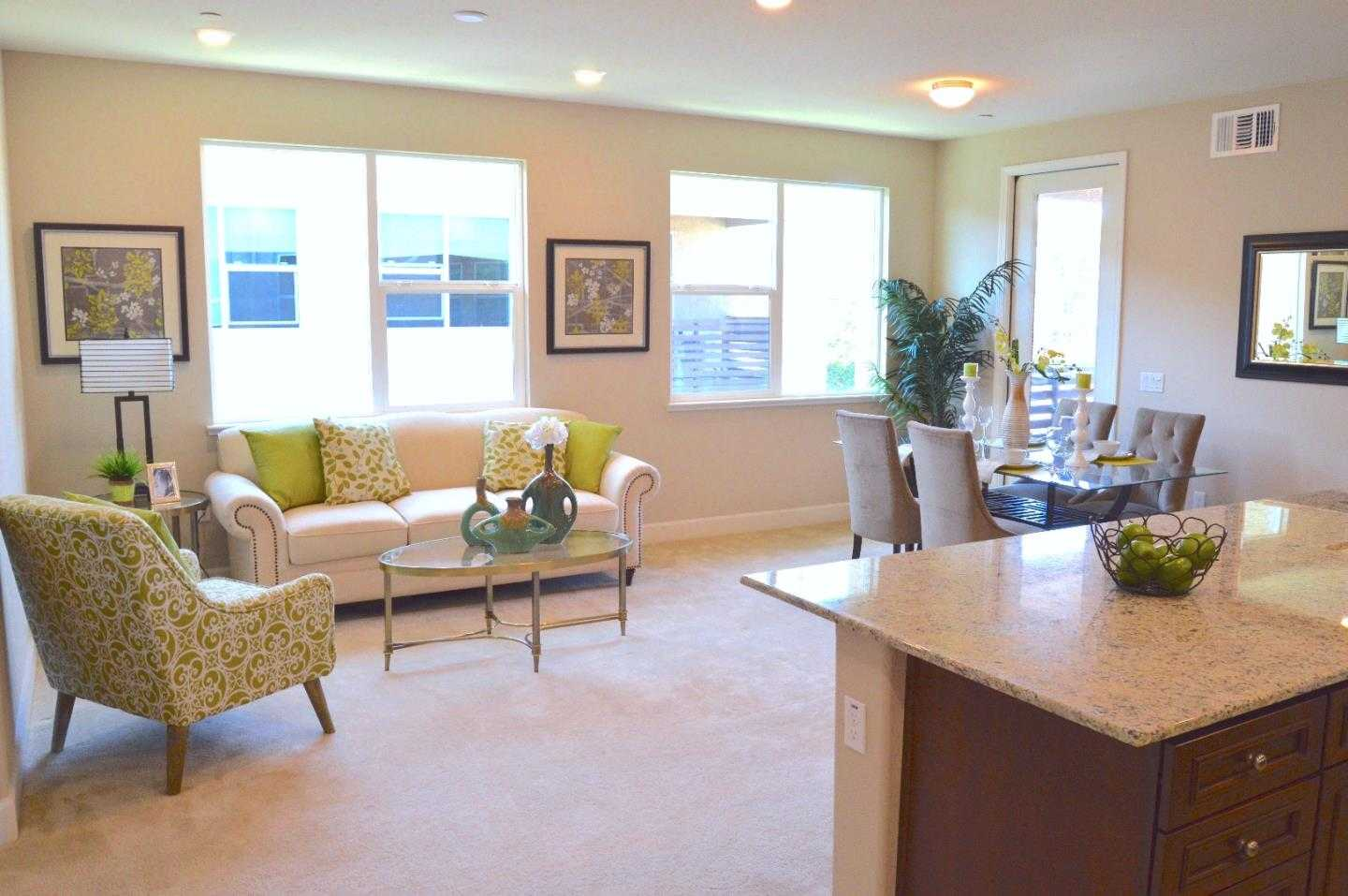 $1,078,000 - 3Br/2Ba -  for Sale in Sunnyvale