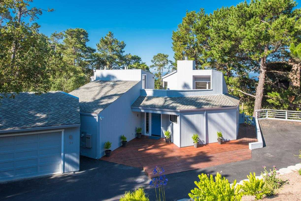 $2,188,000 - 5Br/4Ba -  for Sale in Carmel
