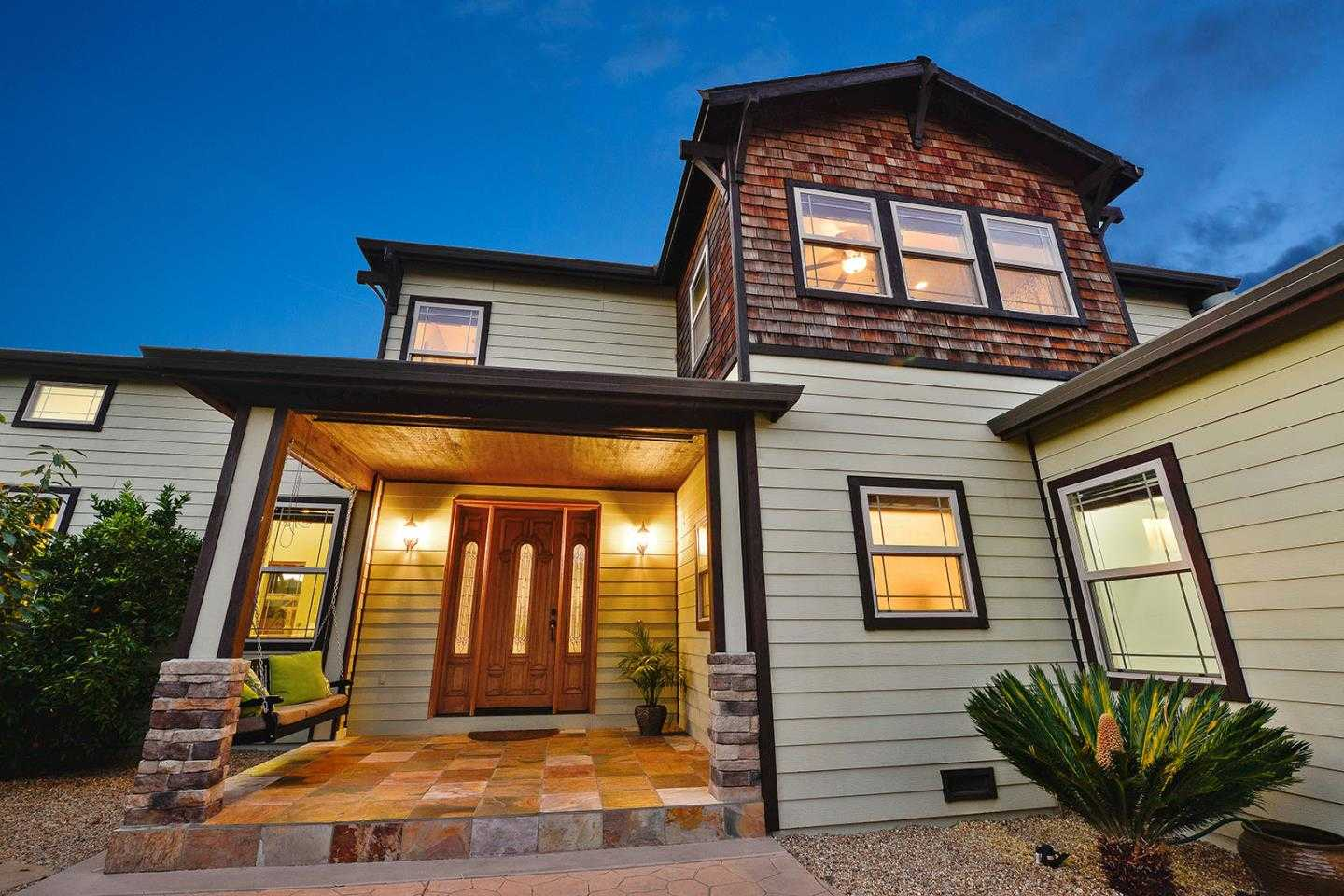 $1,999,999 - 4Br/5Ba -  for Sale in Campbell