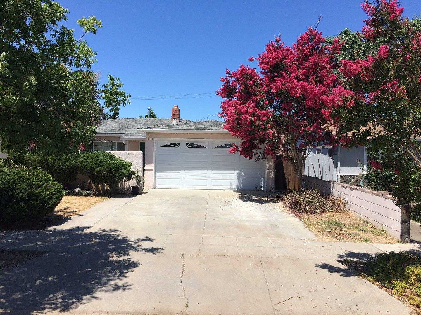 $930,000 - 4Br/2Ba -  for Sale in San Jose