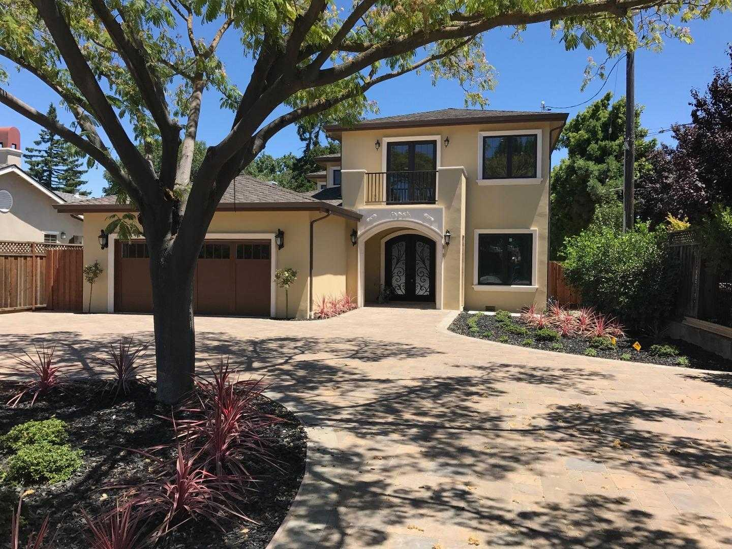 $2,849,900 - 4Br/5Ba -  for Sale in San Jose