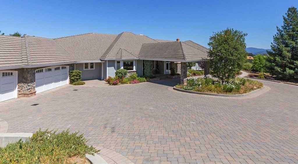 $3,988,888 - 5Br/6Ba -  for Sale in Cupertino