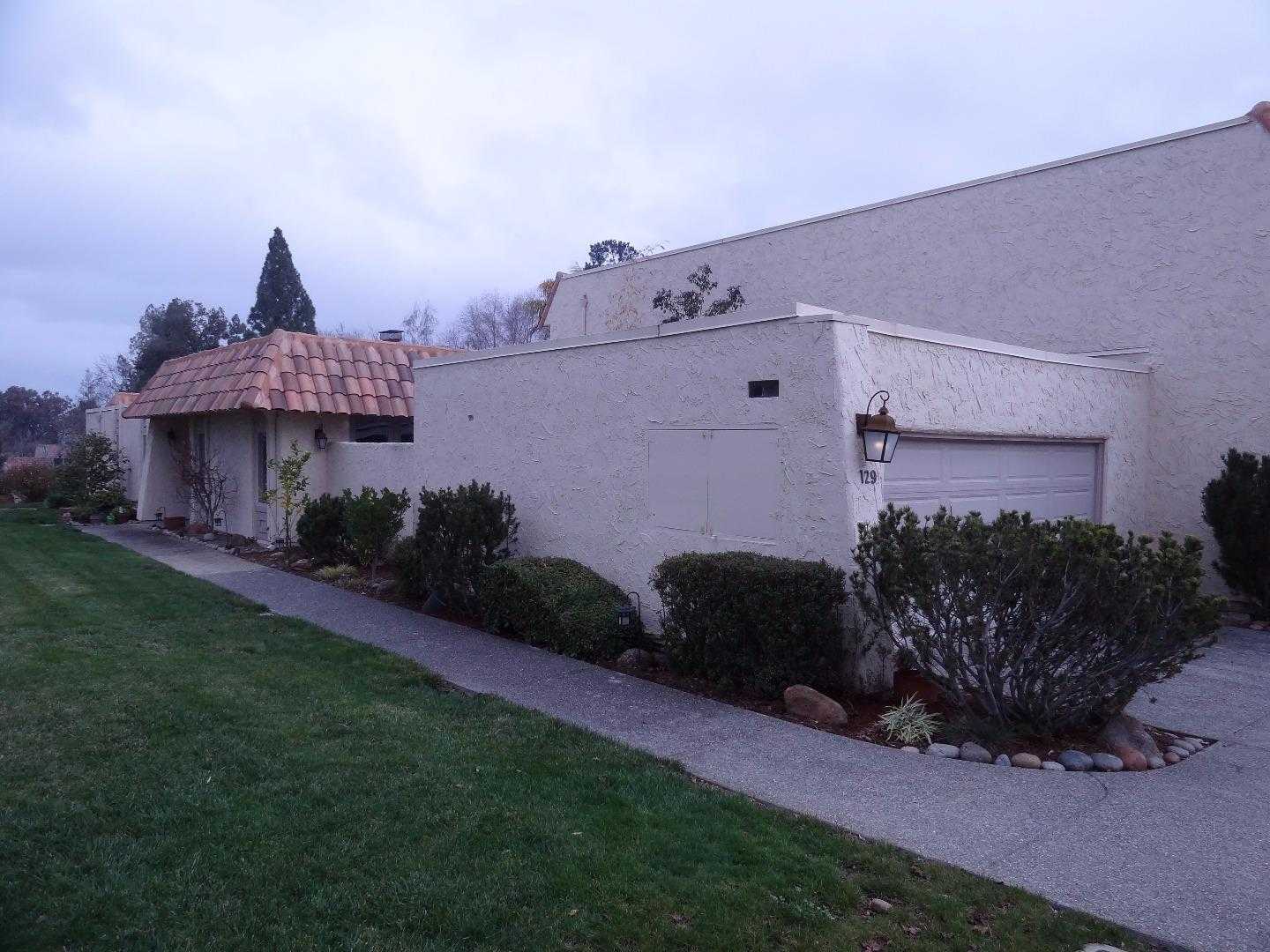 $1,195,000 - 2Br/2Ba -  for Sale in Los Gatos