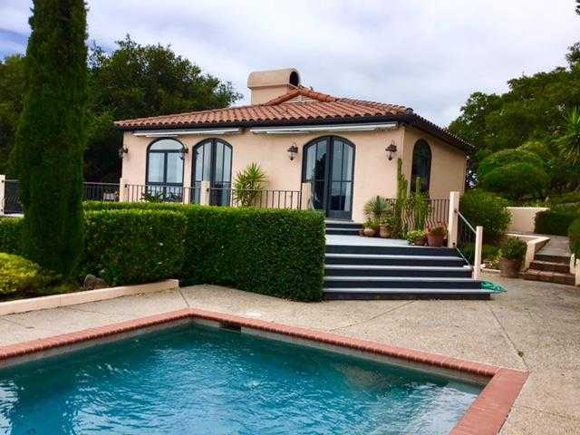 $1,750,000 - 4Br/4Ba -  for Sale in Monterey