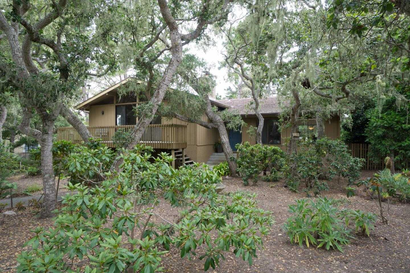 $1,285,000 - 4Br/3Ba -  for Sale in Pebble Beach