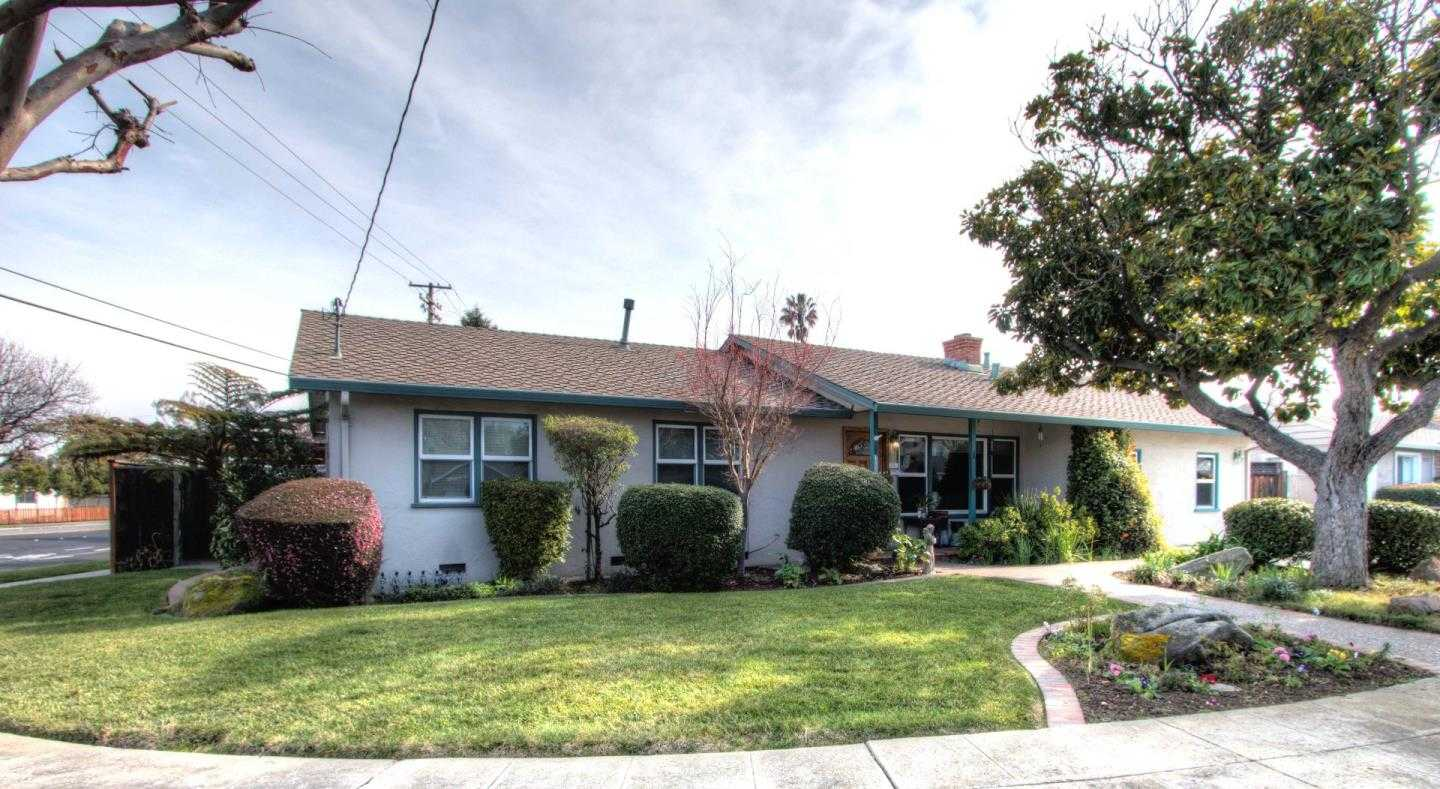 $1,975,000 - 3Br/1Ba -  for Sale in San Jose