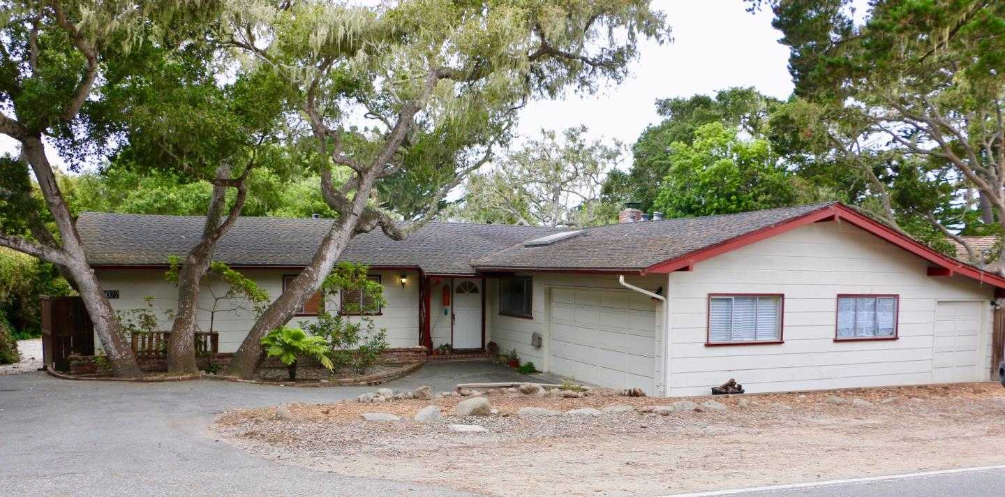 $1,145,000 - 3Br/2Ba -  for Sale in Pebble Beach
