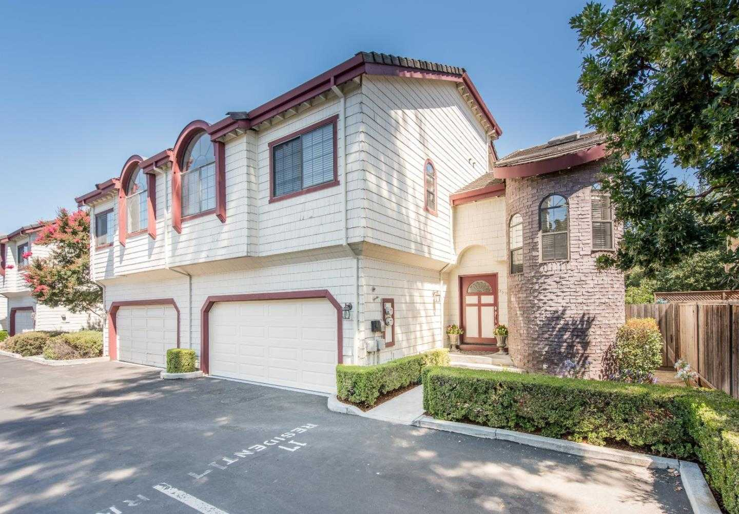 $845,000 - 3Br/3Ba -  for Sale in Campbell
