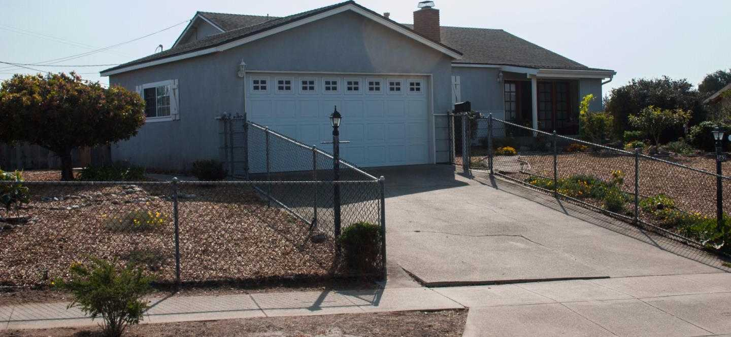 $525,000 - 3Br/2Ba -  for Sale in Marina