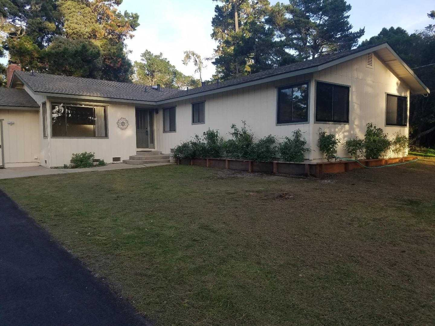 $1,150,000 - 4Br/3Ba -  for Sale in Pebble Beach