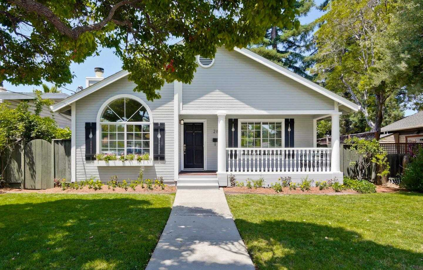 $1,898,000 - 3Br/2Ba -  for Sale in Mountain View