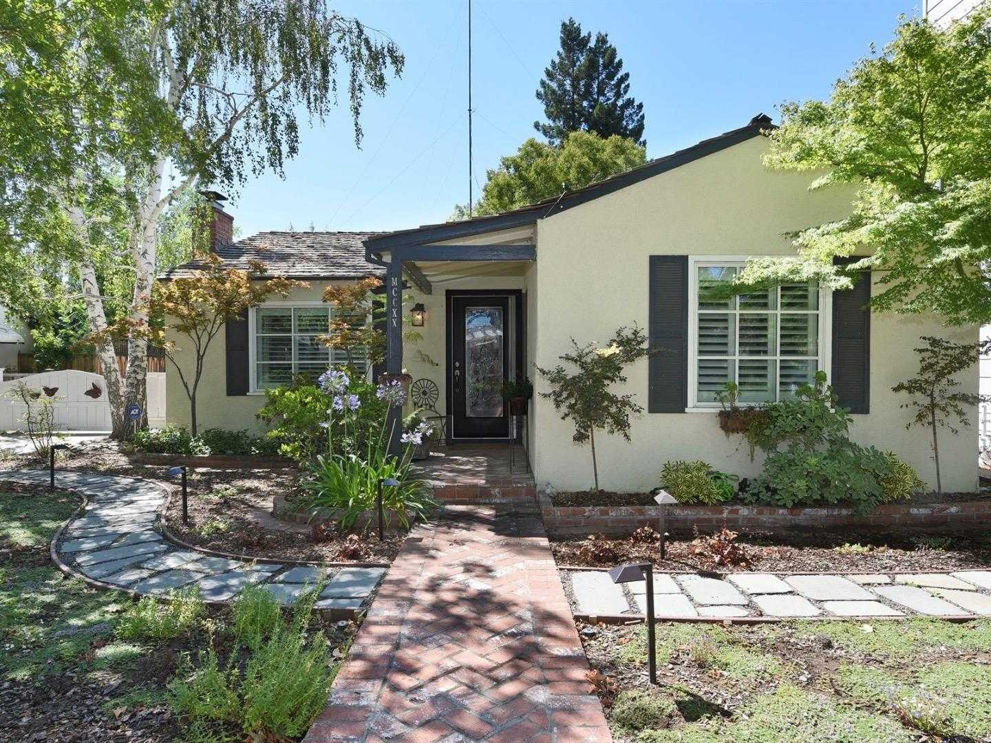 $1,349,000 - 3Br/2Ba -  for Sale in San Jose