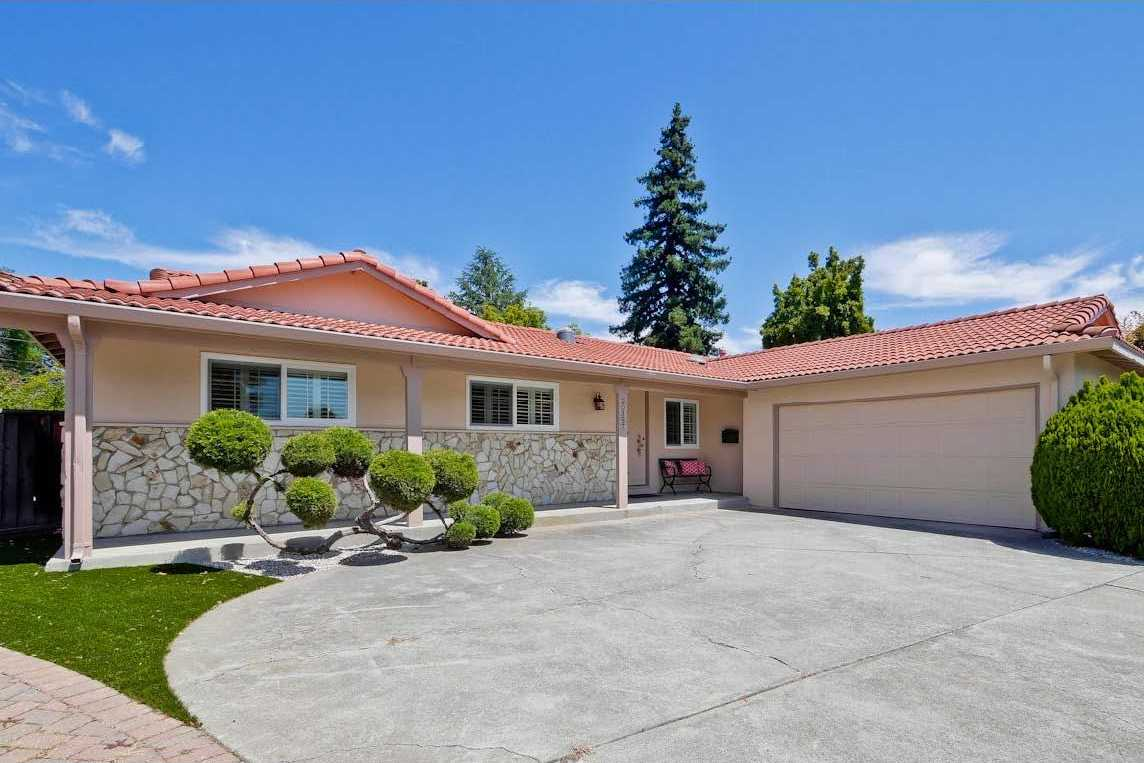 $1,699,000 - 3Br/2Ba -  for Sale in Cupertino