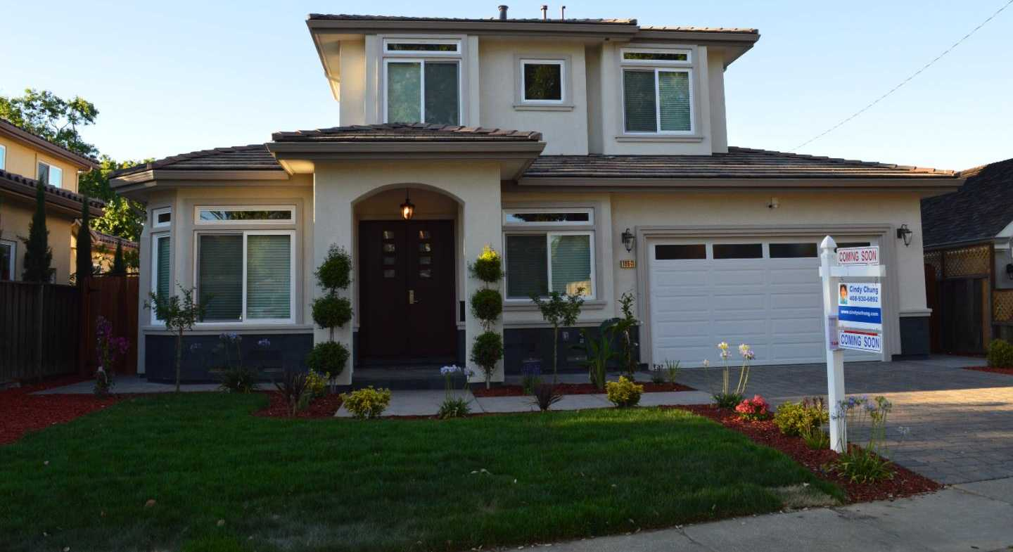 $2,495,000 - 4Br/4Ba -  for Sale in Cupertino