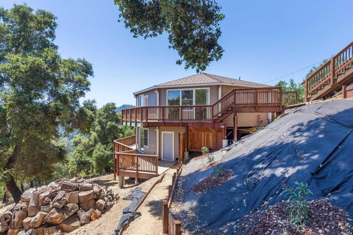 $1,249,000 - 3Br/3Ba -  for Sale in Los Gatos