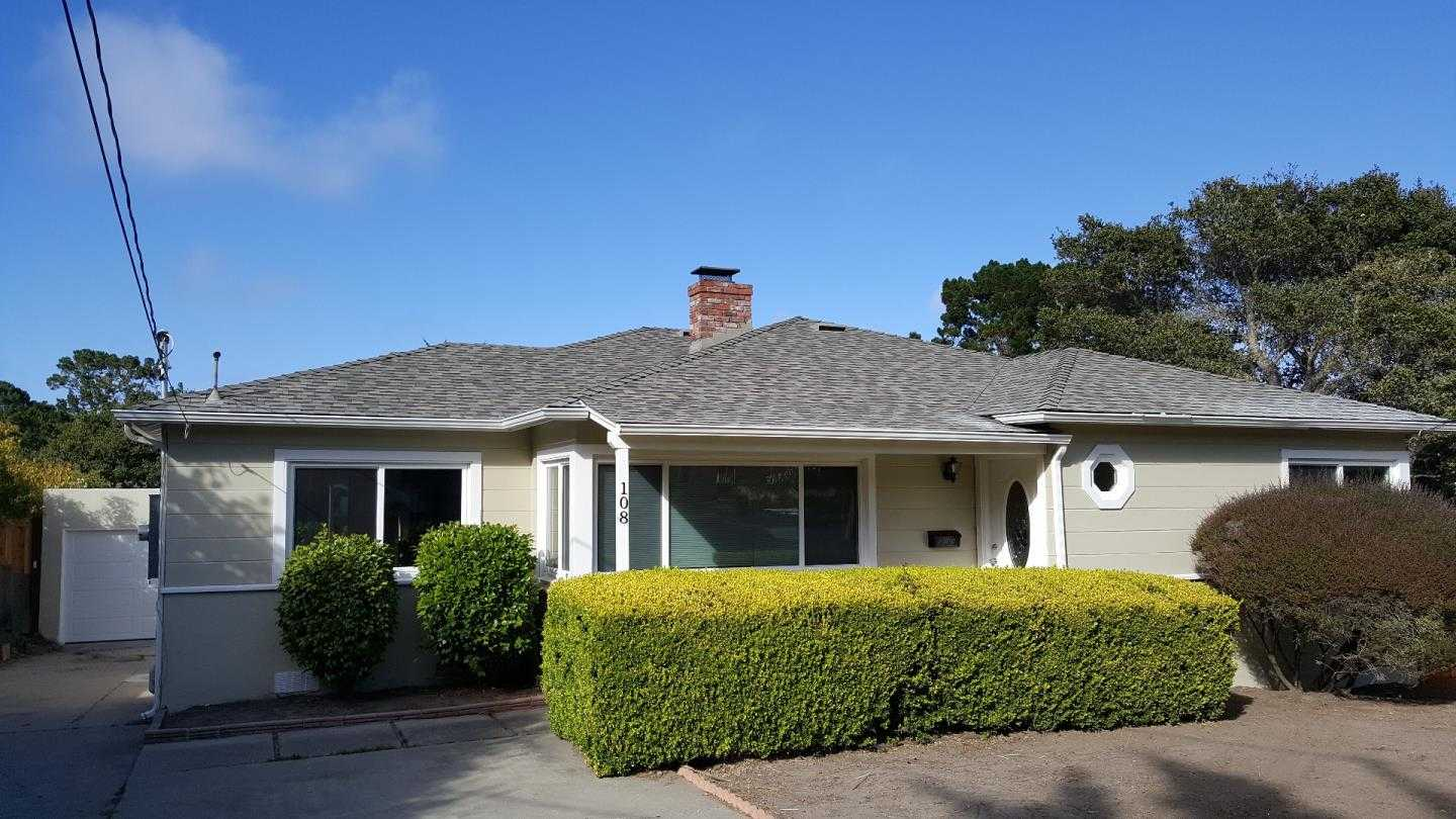 $799,995 - 3Br/2Ba -  for Sale in Monterey
