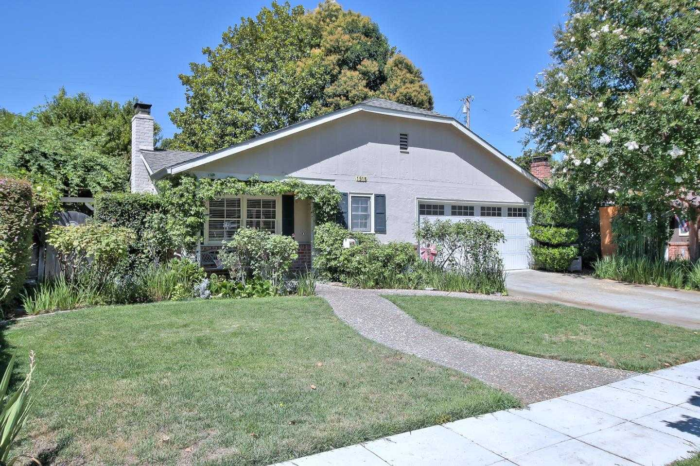 $1,195,000 - 3Br/2Ba -  for Sale in San Jose