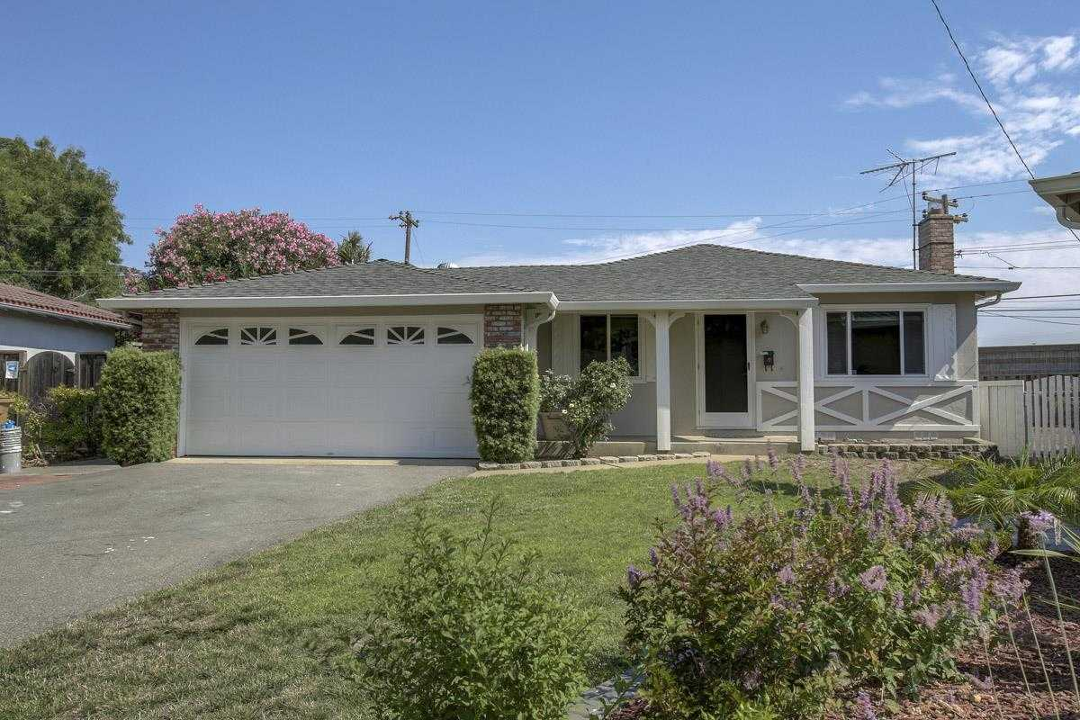 $1,688,800 - 4Br/2Ba -  for Sale in Cupertino