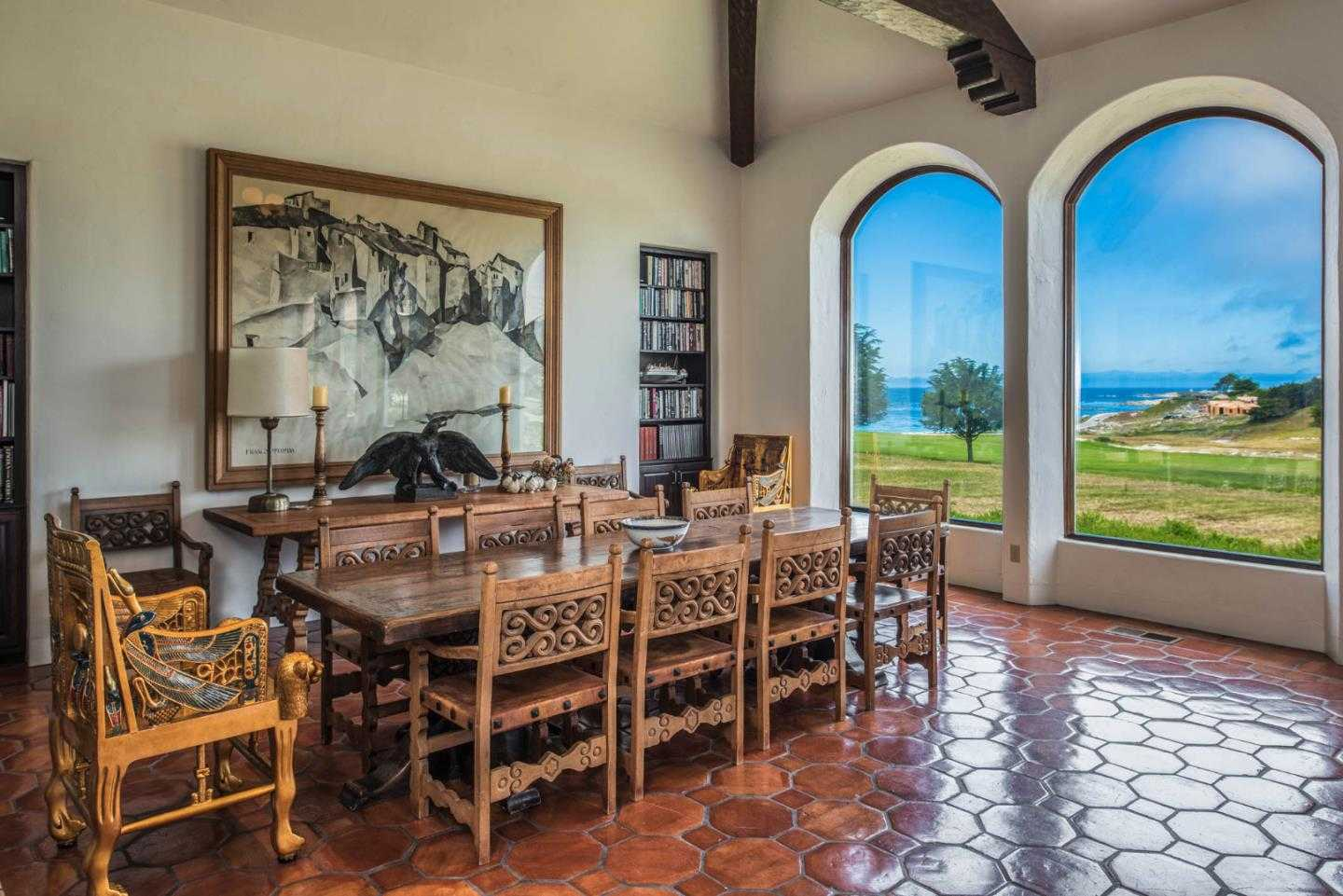 $7,950,000 - 4Br/7Ba -  for Sale in Pebble Beach