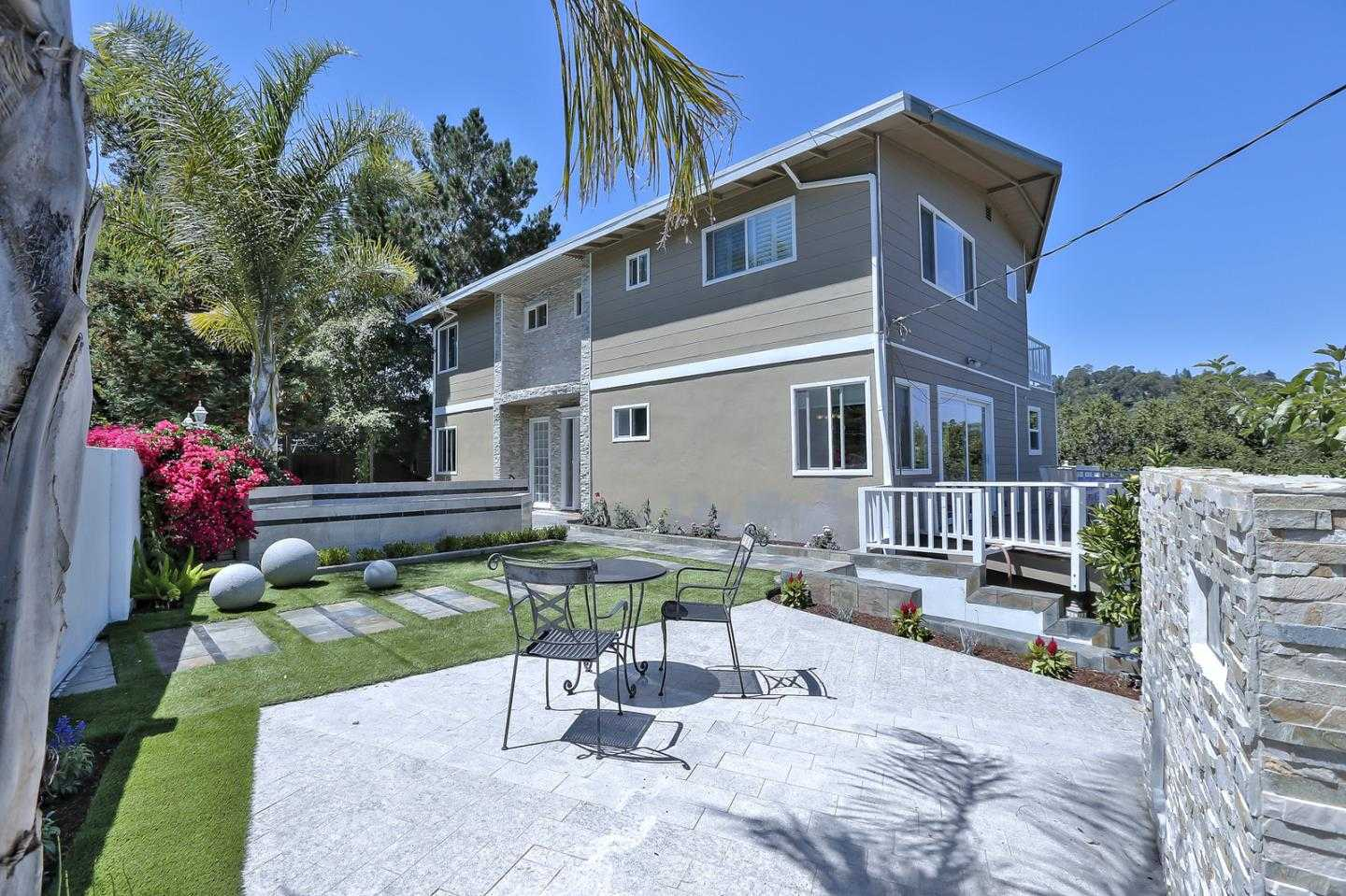 $2,595,000 - 5Br/4Ba -  for Sale in Redwood City