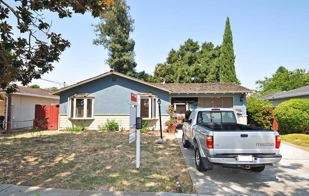 $1,499,000 - 4Br/2Ba -  for Sale in Sunnyvale