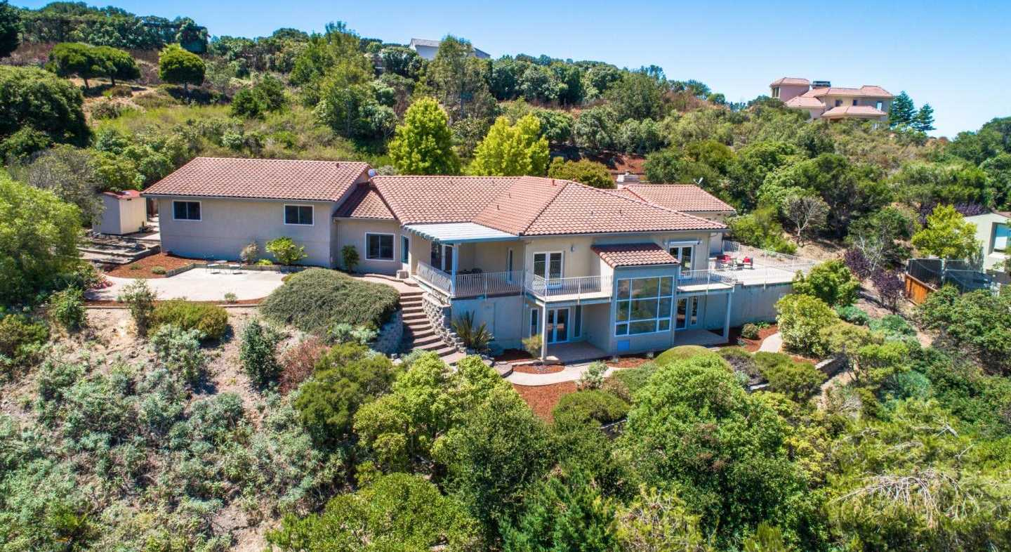 $1,545,000 - 4Br/3Ba -  for Sale in Monterey