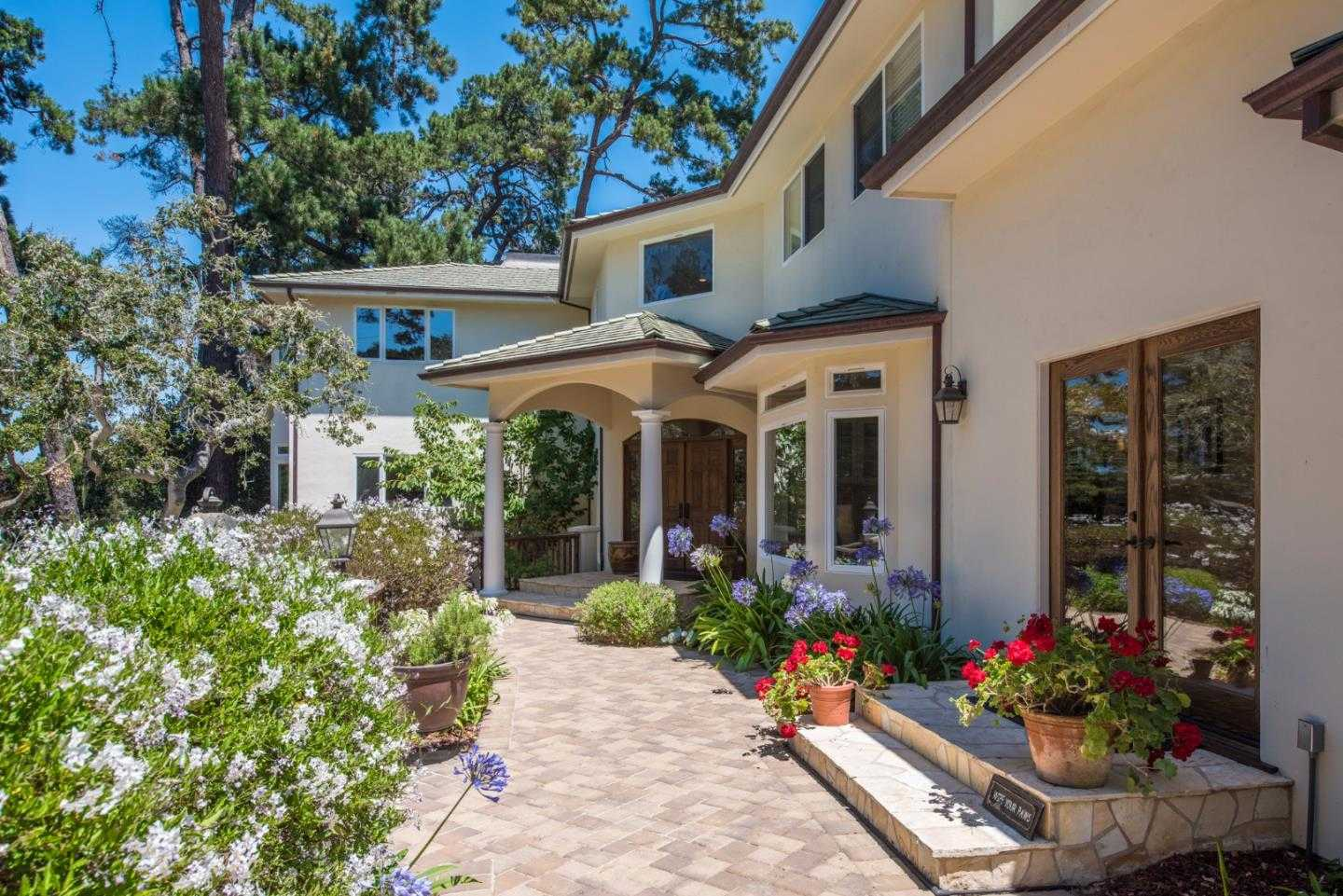 $2,795,000 - 4Br/3Ba -  for Sale in Monterey