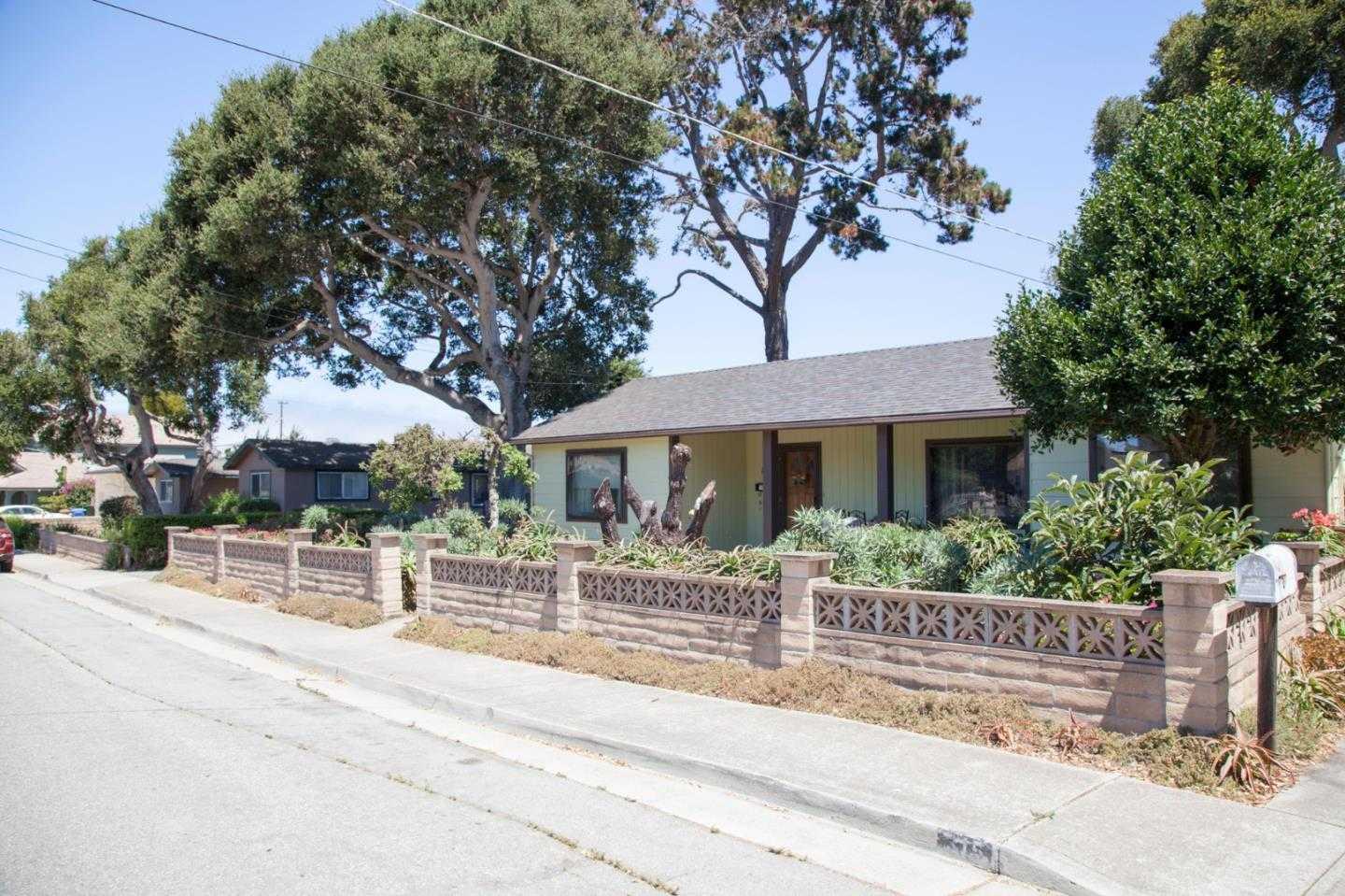 $750,000 - 4Br/3Ba -  for Sale in Monterey