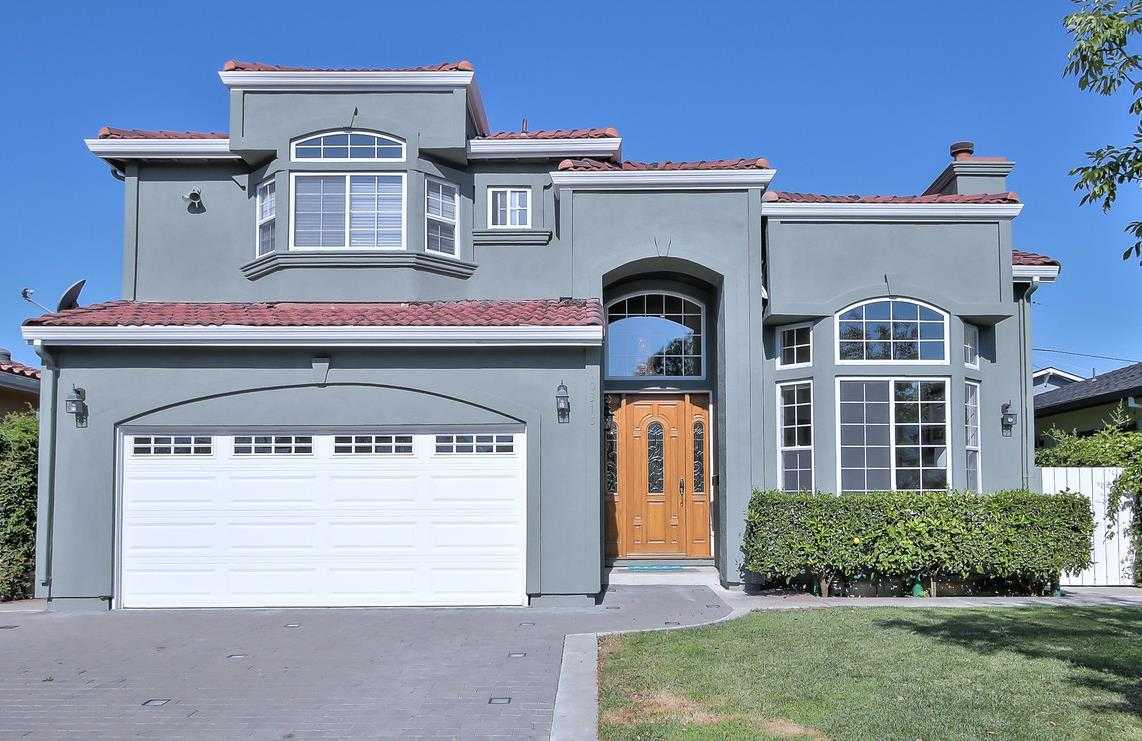 $2,645,000 - 6Br/4Ba -  for Sale in Cupertino