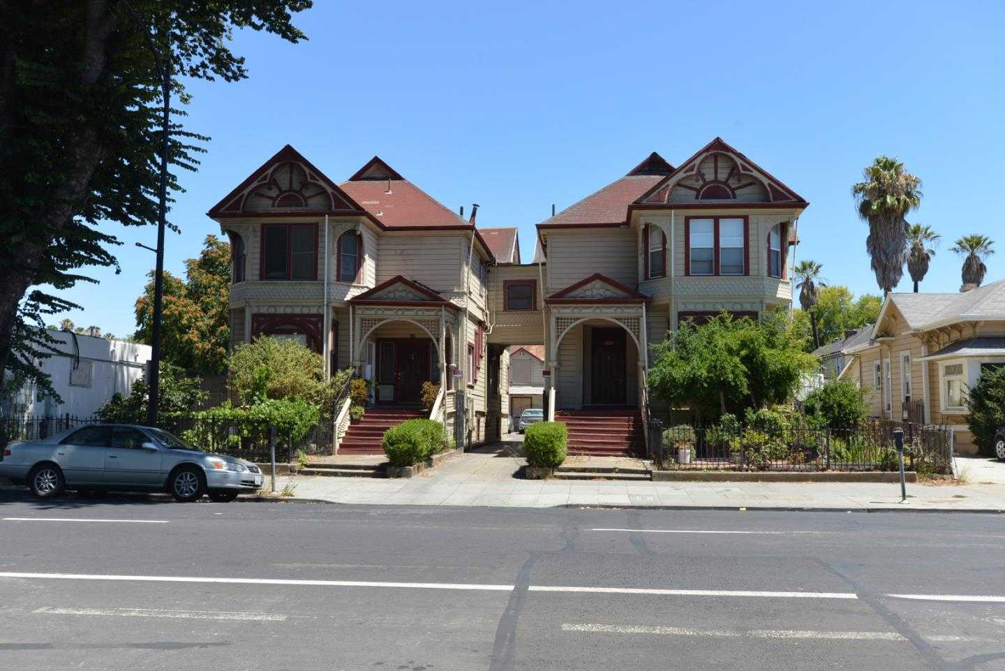 446-450 S 2nd ST SAN JOSE, CA 95113
