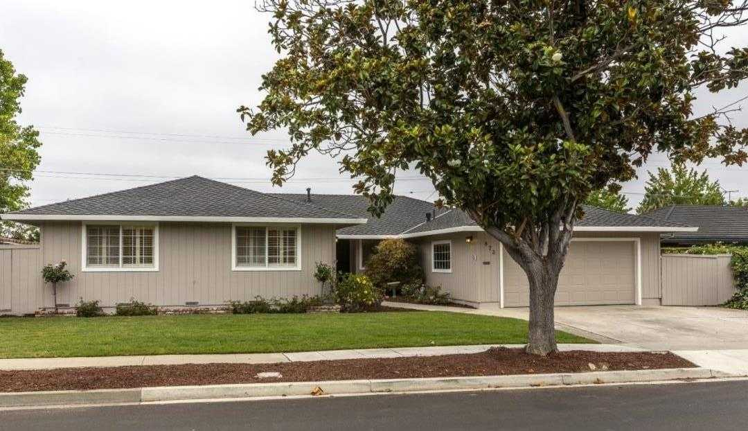 $1,898,000 - 4Br/3Ba -  for Sale in Sunnyvale