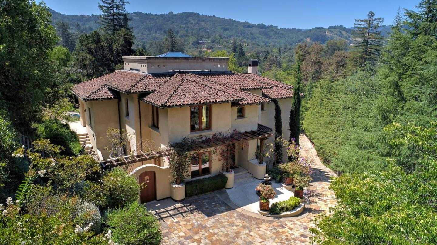 $5,498,000 - 5Br/7Ba -  for Sale in Los Gatos