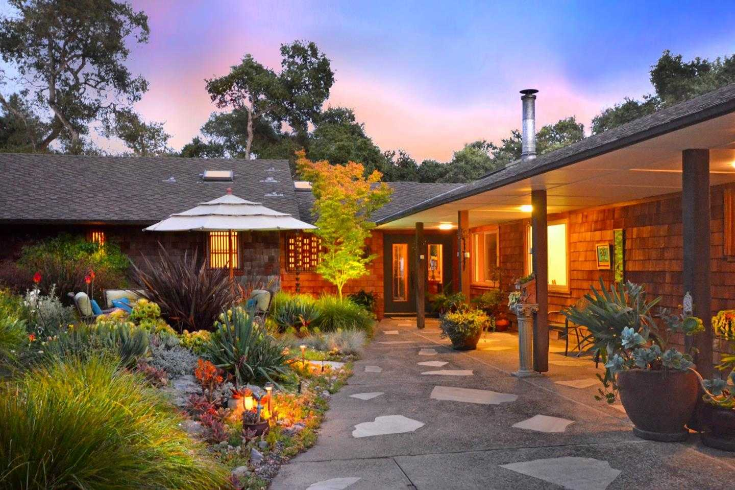$2,995,000 - 3Br/4Ba -  for Sale in Santa Cruz