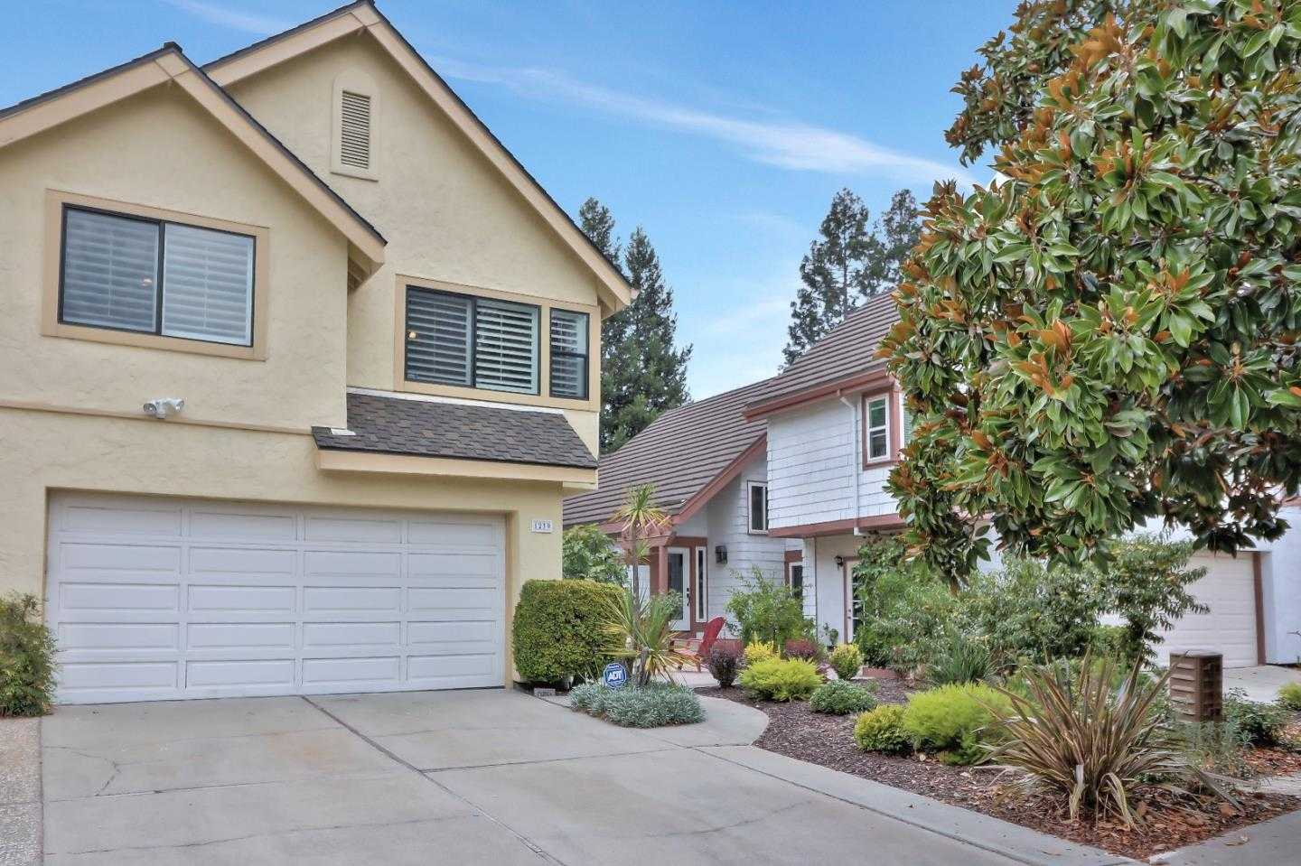 $1,298,000 - 3Br/3Ba -  for Sale in Campbell