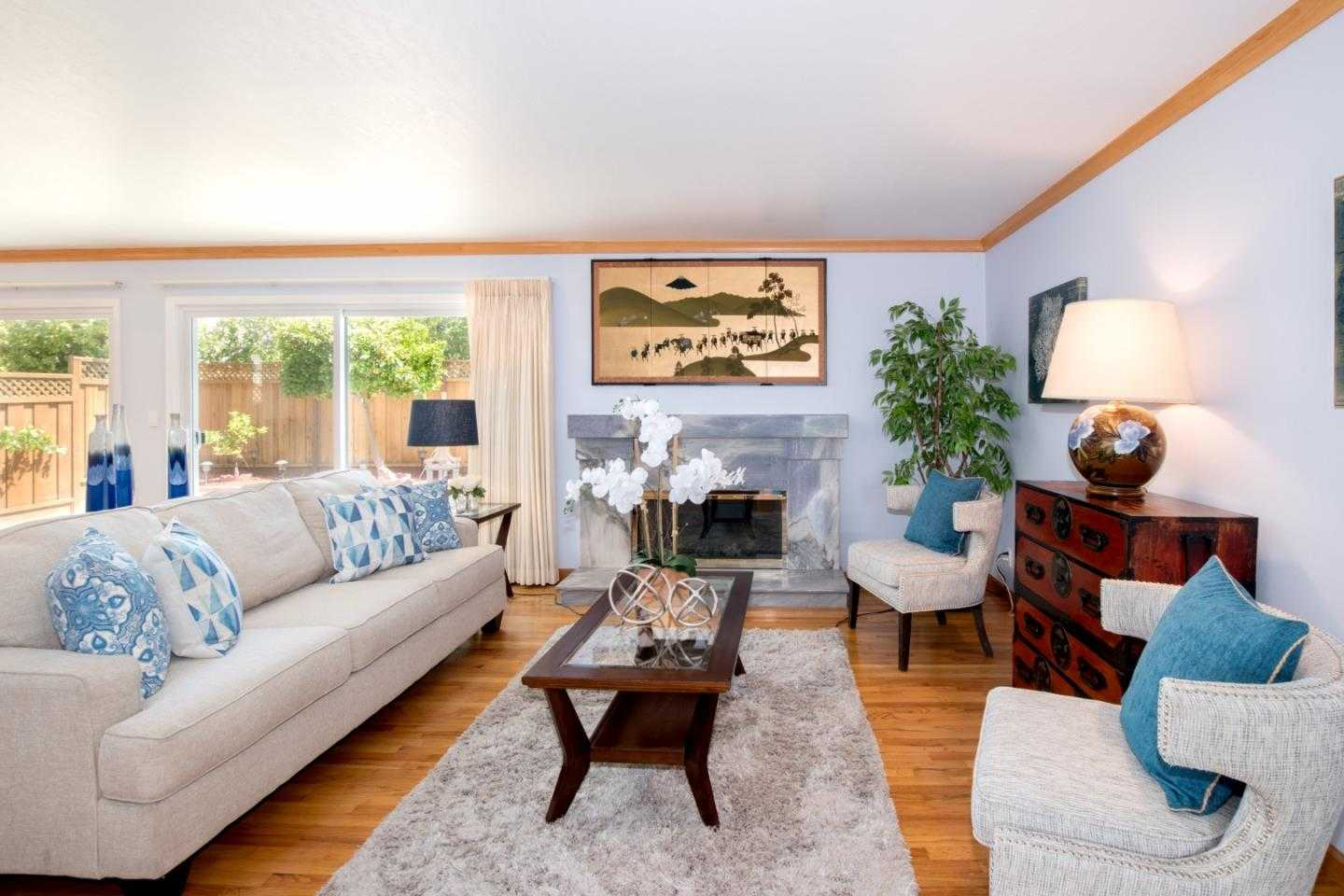 $1,528,888 - 3Br/2Ba -  for Sale in Sunnyvale
