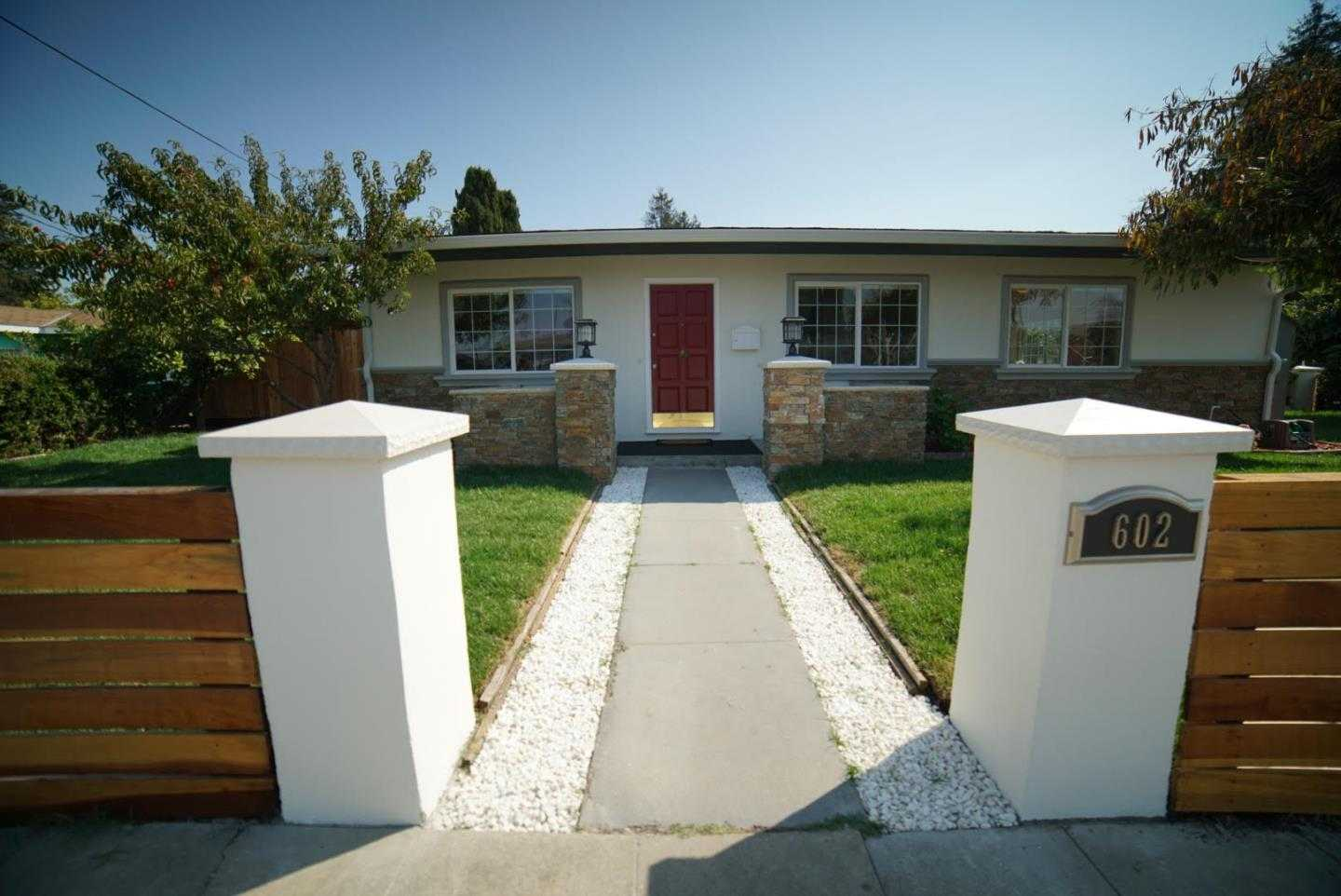 $1,200,000 - 3Br/2Ba -  for Sale in Sunnyvale