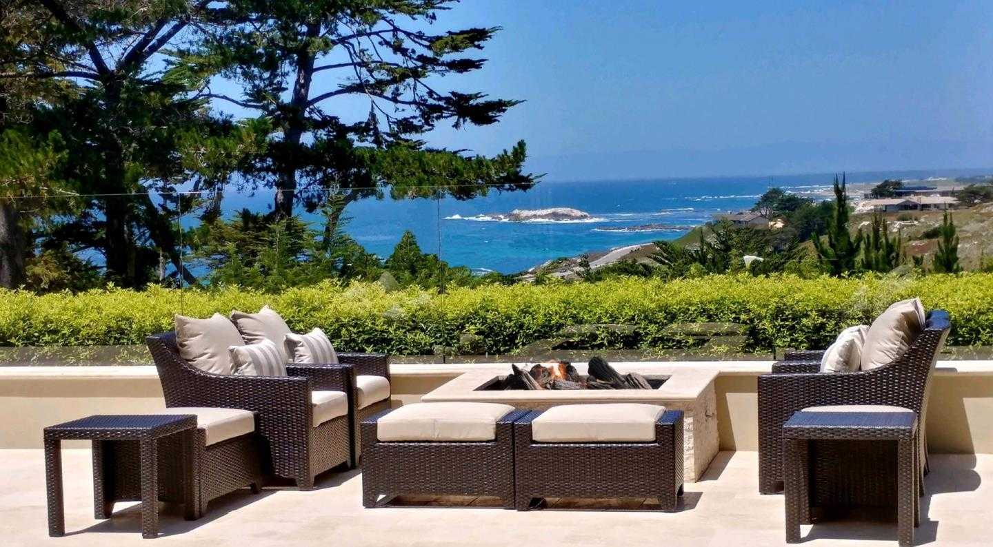 $8,750,000 - 4Br/5Ba -  for Sale in Pebble Beach