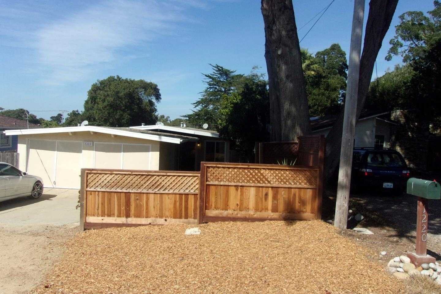 $699,950 - 3Br/2Ba -  for Sale in Pacific Grove